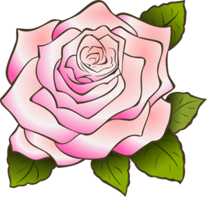 pink rose clip art vector clipart panda free clipart images rh clipartpanda com pink roses clipart free single pink rose clipart