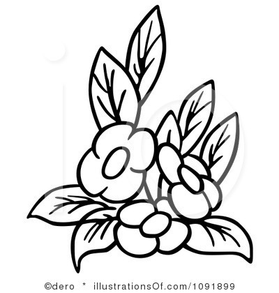 Clipart flowers black and white clipart panda free clipart images rose20bouquet20clip20art20black20and20white mightylinksfo