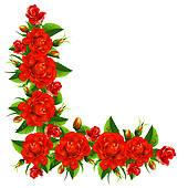 Rose Bouquet Clip Art | Clipart Panda - Free Clipart Images