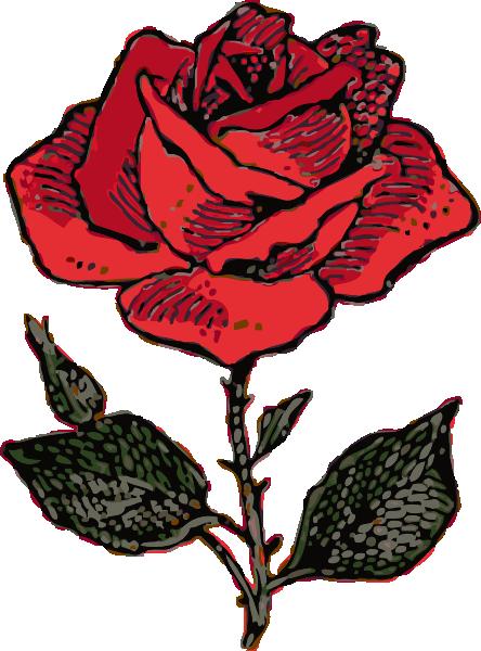 rose-clip-art-border-free-vector-rose-clip-art_115125_Rose_clip_art ...