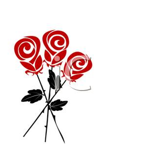 Roses Clip Art Free | Clipart Panda - Free Clipart Images
