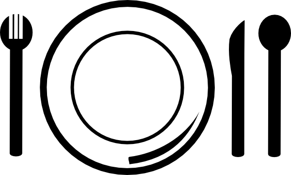 Dinner Plate Clip Art | Clipart Panda - Free Clipart Images: www.clipartpanda.com/categories/dinner-plate-clip-art