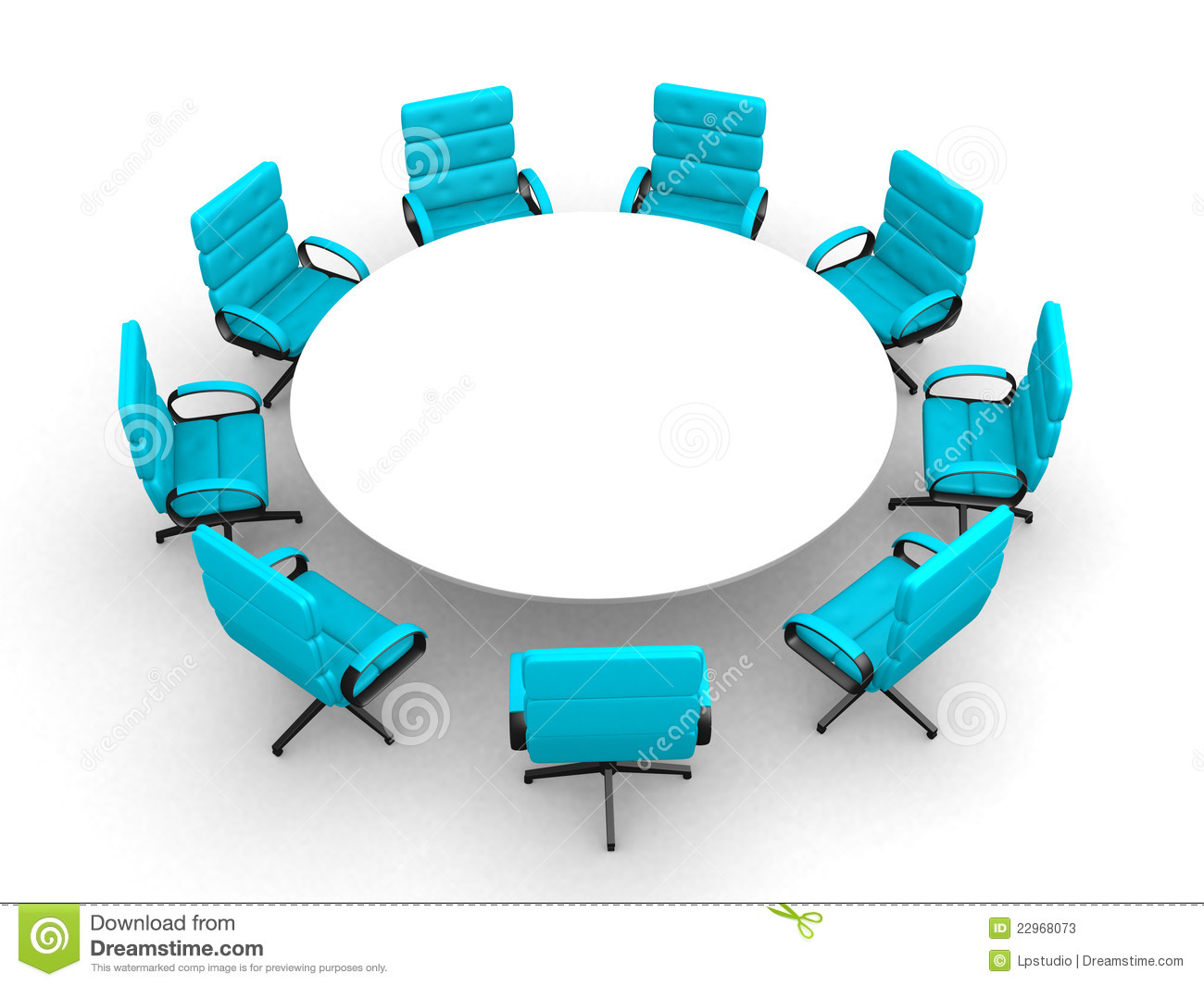 Round Table Clip Art Clipart Panda Free Clipart Images