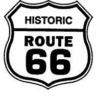 7 route 66 clip art clipart panda free clipart images rh clipartpanda com route 66 clip art images route 66 road sign clipart