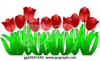 row%20of%20flowers%20clipart