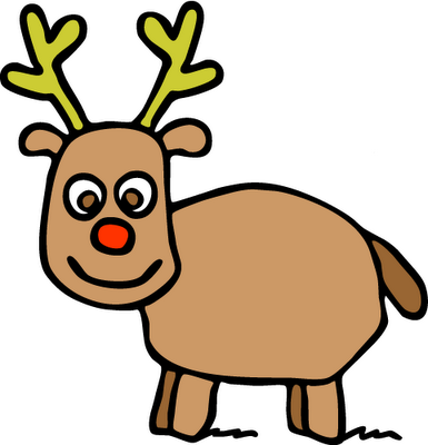 rudolph clip art free clipart panda free clipart images rh clipartpanda com rudolph clip art black and white clipart rudolph red nosed reindeer