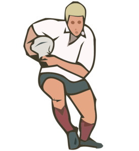 Rugby 20clipart | Clipart Panda - Free Clipart Images