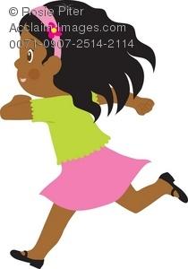girl running clipart clipart panda free clipart images rh clipartpanda com girl running clipart girl running clipart black and white