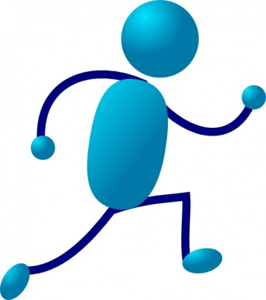 run%20clipart