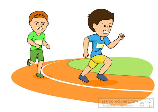 Running Clip Art Free   Clipart Panda - Free Clipart Images