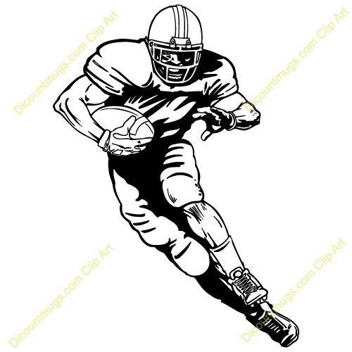 american football player clipart clipart panda free clipart images rh clipartpanda com free mean football player clipart free cartoon football player clipart