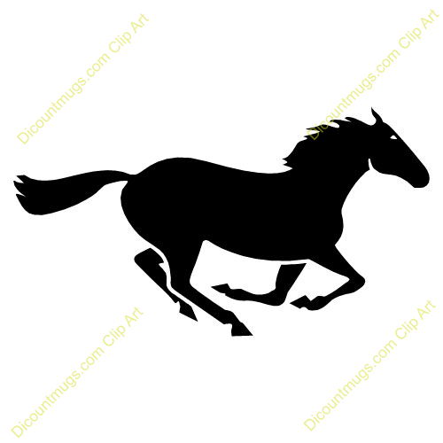 running horse graphics running horses clipart black and white running horse clip art sketch