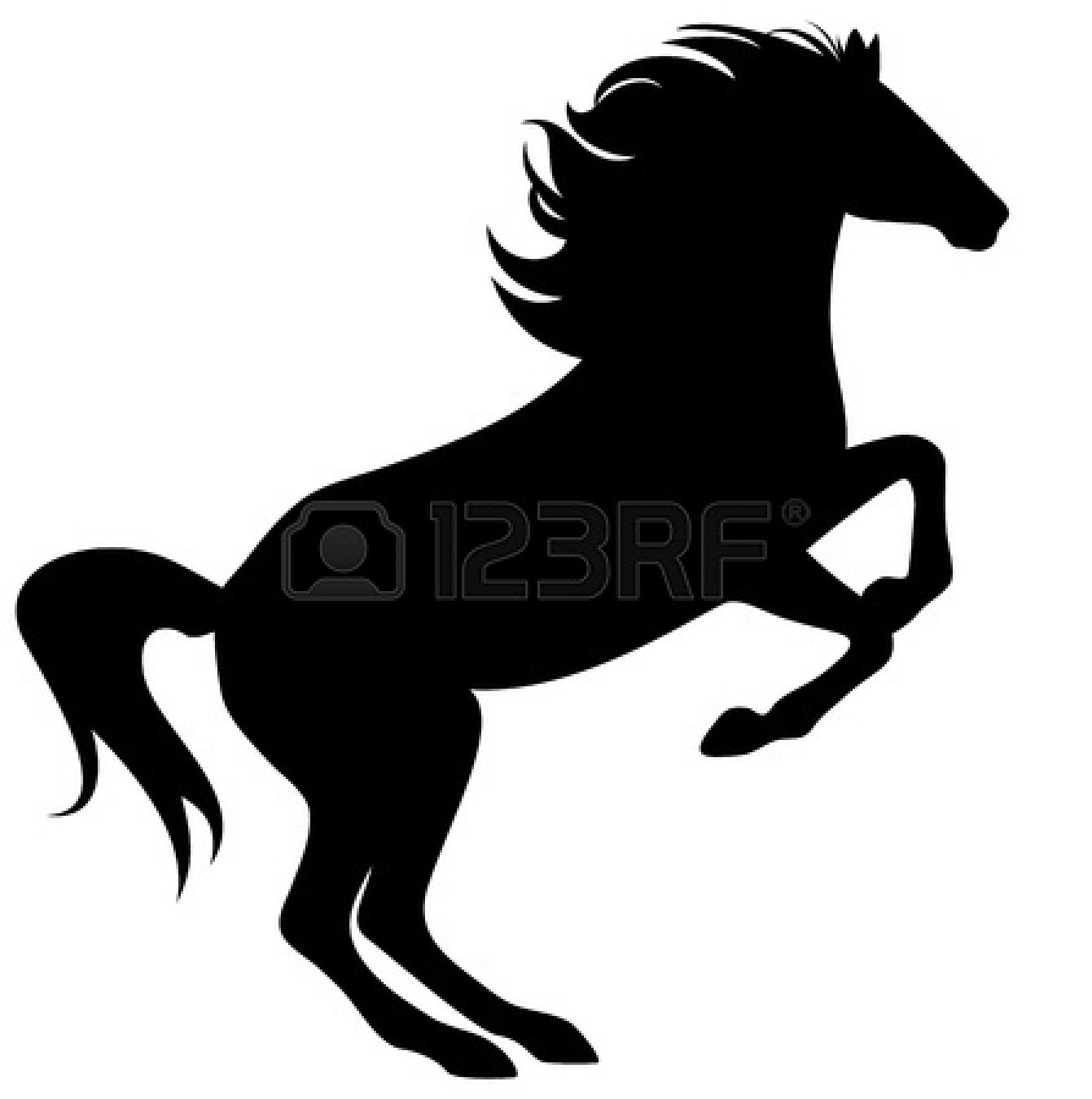 running horse clipart black and white clipart panda running horse clip art coloring pages running horse clip art coloring pages