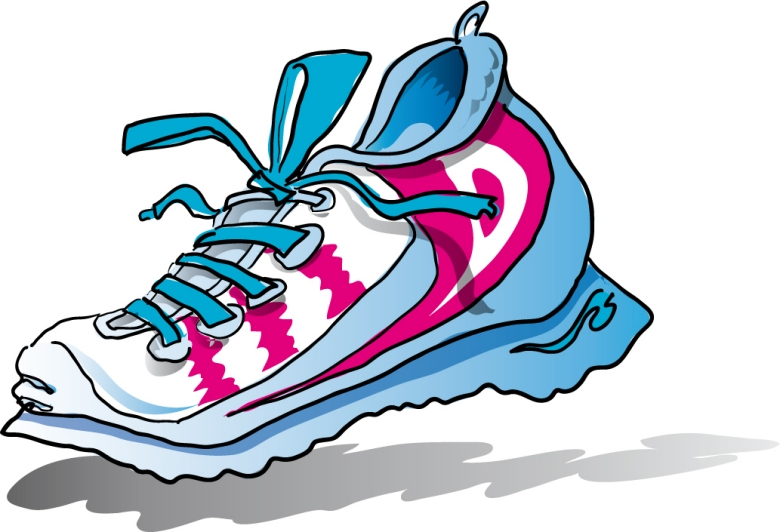 running shoes clipart clipart panda free clipart images rh clipartpanda com shoes clip art images shoes clipart png