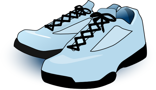 tennis shoes clip art is free clipart panda free clipart images rh clipartpanda com clip art running shoes free running shoes clipart black and white