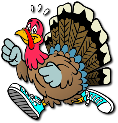 thanksgiving turkey trot nyc
