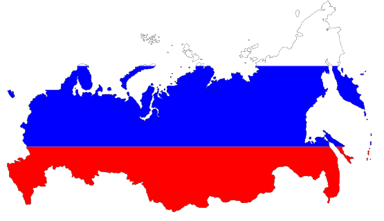 Russia Map Clipart 1 Clipart Panda Free Clipart Images