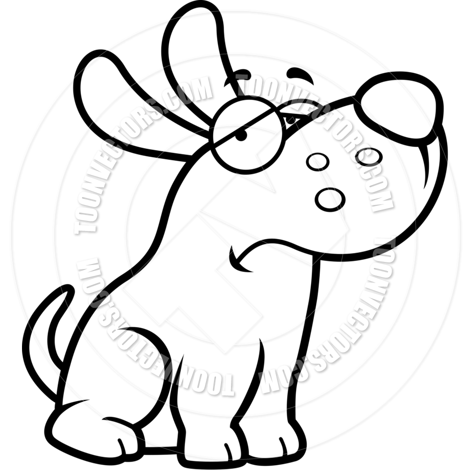 sad puppy clipart clipart panda free clipart images rh clipartpanda com Puppy Dog Eyes Clip Art Crying Puppy