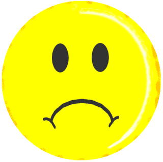 Sad Smiley Face Clipart | Clipart Panda - Free Clipart Images