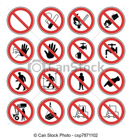 Safety Clip Art Sds | Clipart Panda - Free Clipart Images