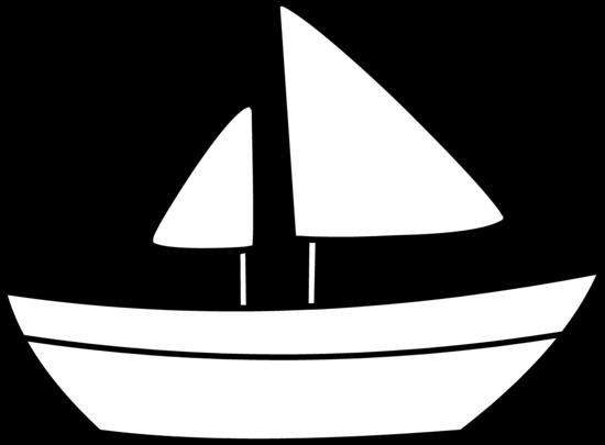 Line Art Boat : Sailboat clip art clipart panda free images