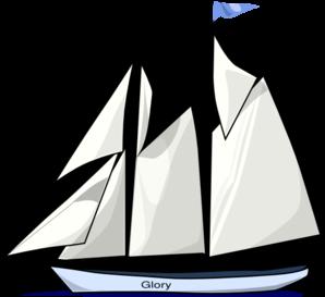 Sailboat Clipart Black And White | Clipart Panda - Free ...