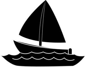 sailboat silhouette clipart panda free clipart images rh clipartpanda com sailboat clip art black & white sailboat clip art free images