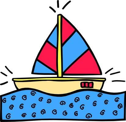 Sailing Boat Clipart Sailing Boat Clip Art Sailing