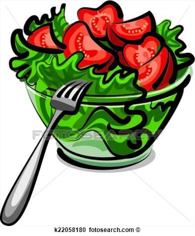 Salad Clip Art Free Clipart Panda Free Clipart Images