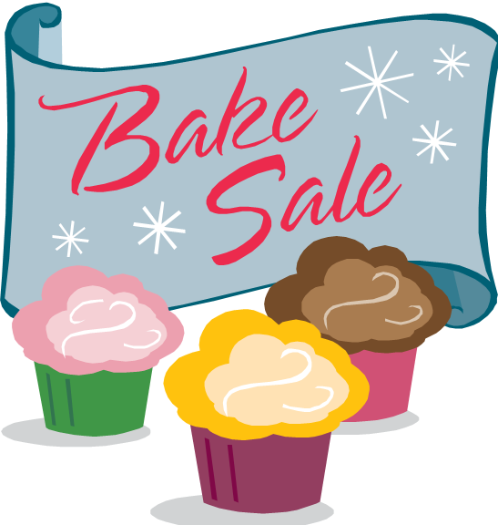 bake-sale-clipart | clipart panda - free clipart images