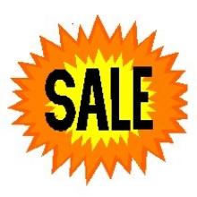 Sale Clip Art | Clipart Panda - Free Clipart Images