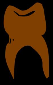 Saliva Clipart
