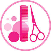 hair salon clipart royalty clipart panda free clipart images rh clipartpanda com vintage hair salon clipart hair salon clipart png