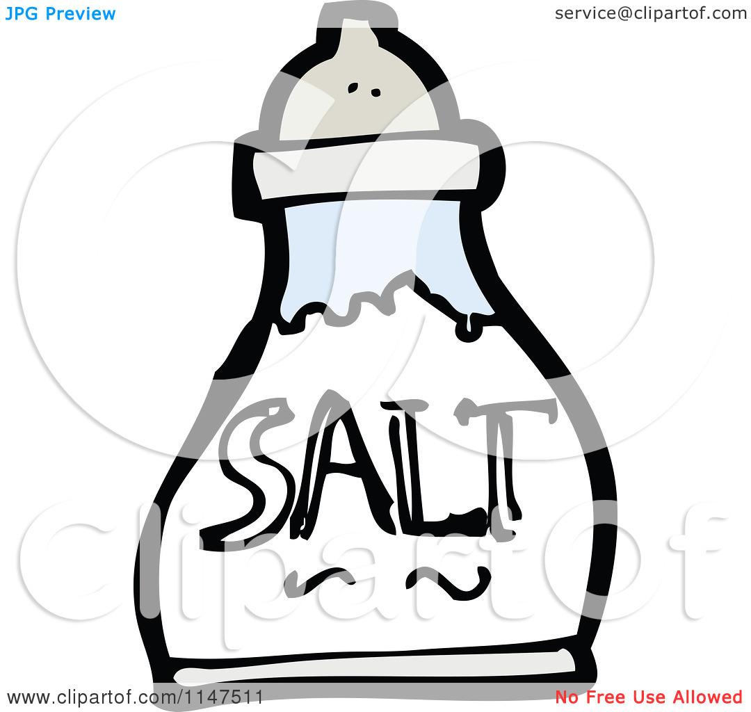 Animated Salt Related ...