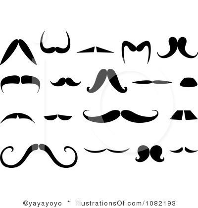 Clip Art Free Mustache Clip Art moustache clipart panda free images