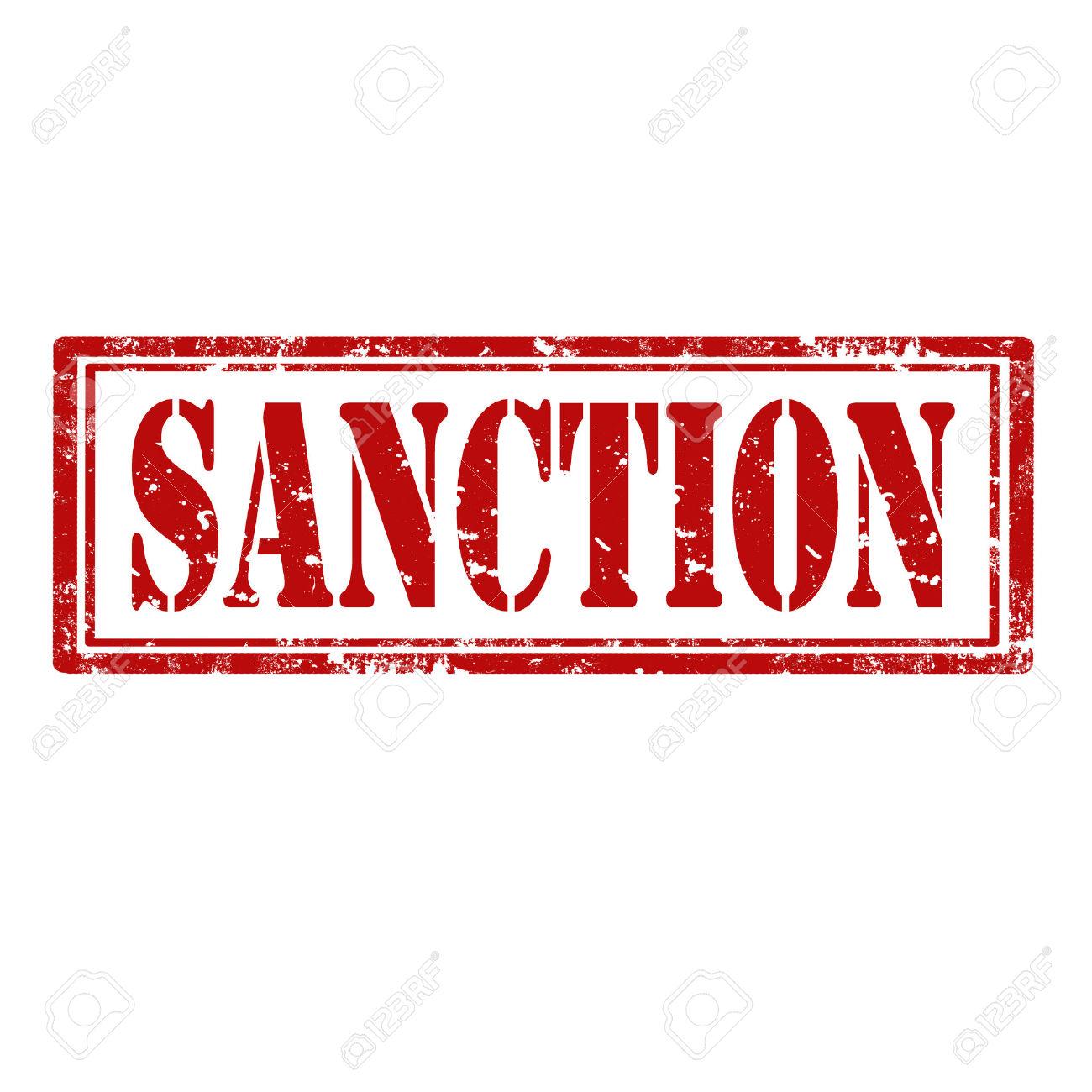 Sanctions Clip Art | Clipart Panda - Free Clipart Images