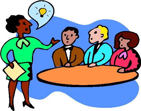 Clipart For Powerpoint Presentation