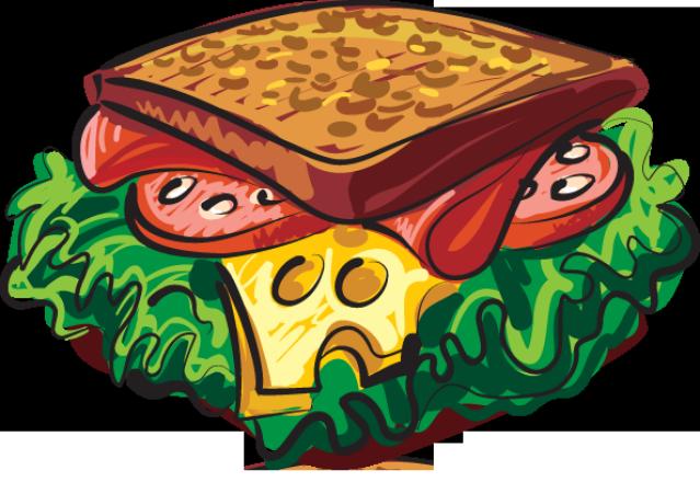 sandwich clip art free clipart panda free clipart images rh clipartpanda com sandwich clip art picture sandwich clipart black and white
