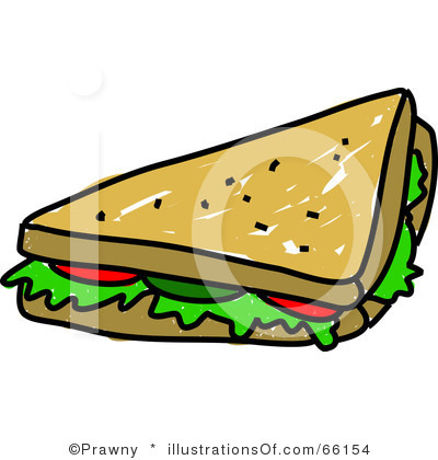 Clipart Sandwich Sandwich clipart