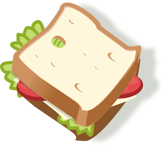 grilled cheese sandwich clipart clipart panda free clipart images rh clipartpanda com grilled cheese clipart
