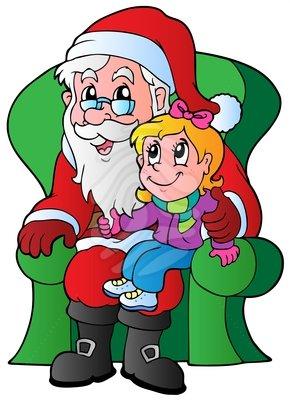 Santa Claus Clip Art Free | Clipart Panda - Free Clipart ...