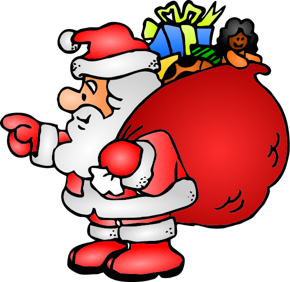 this santa clip art belongs to clipart panda free clipart images rh clipartpanda com clip art santa hat no background clip art santa workshop