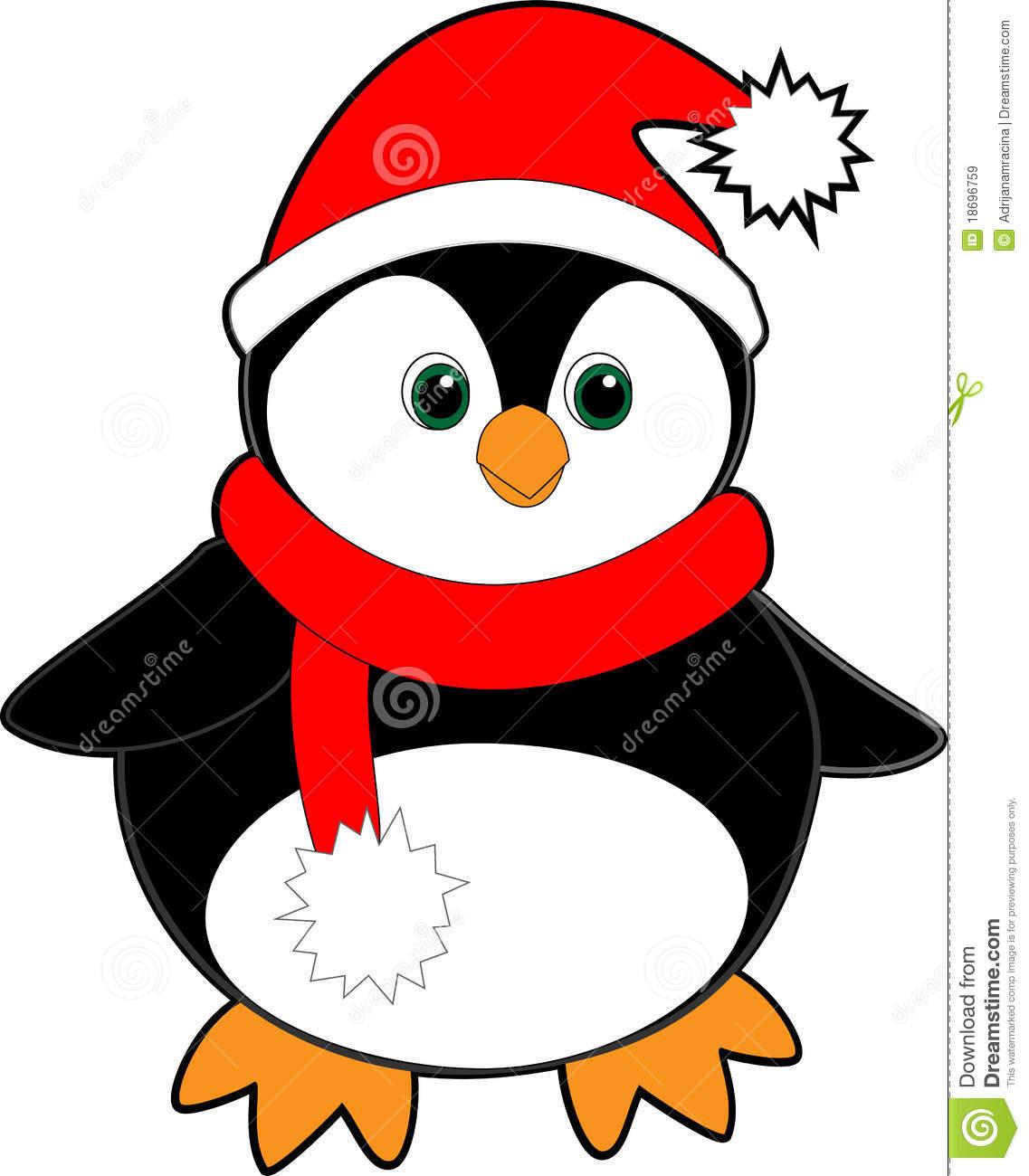 winter penguin clipart clipart panda free clipart images