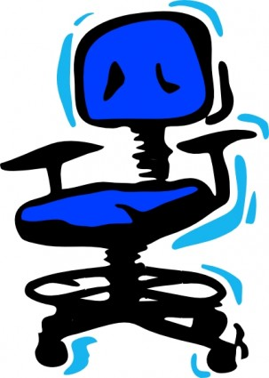 Sat In A Chair Clipart | Clipart Panda - Free Clipart Images