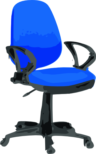 Sat In A Chair Clipart Clipart Panda Free Clipart Images