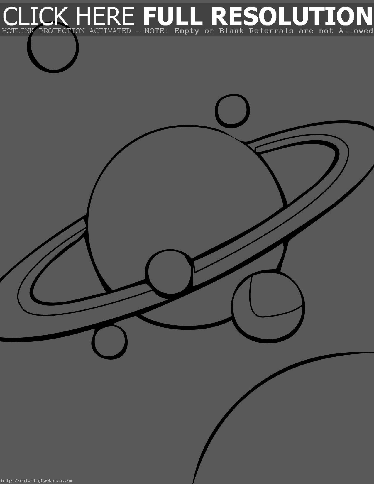 Saturn Clipart Black And White  Clipart Panda  Free Clipart Images