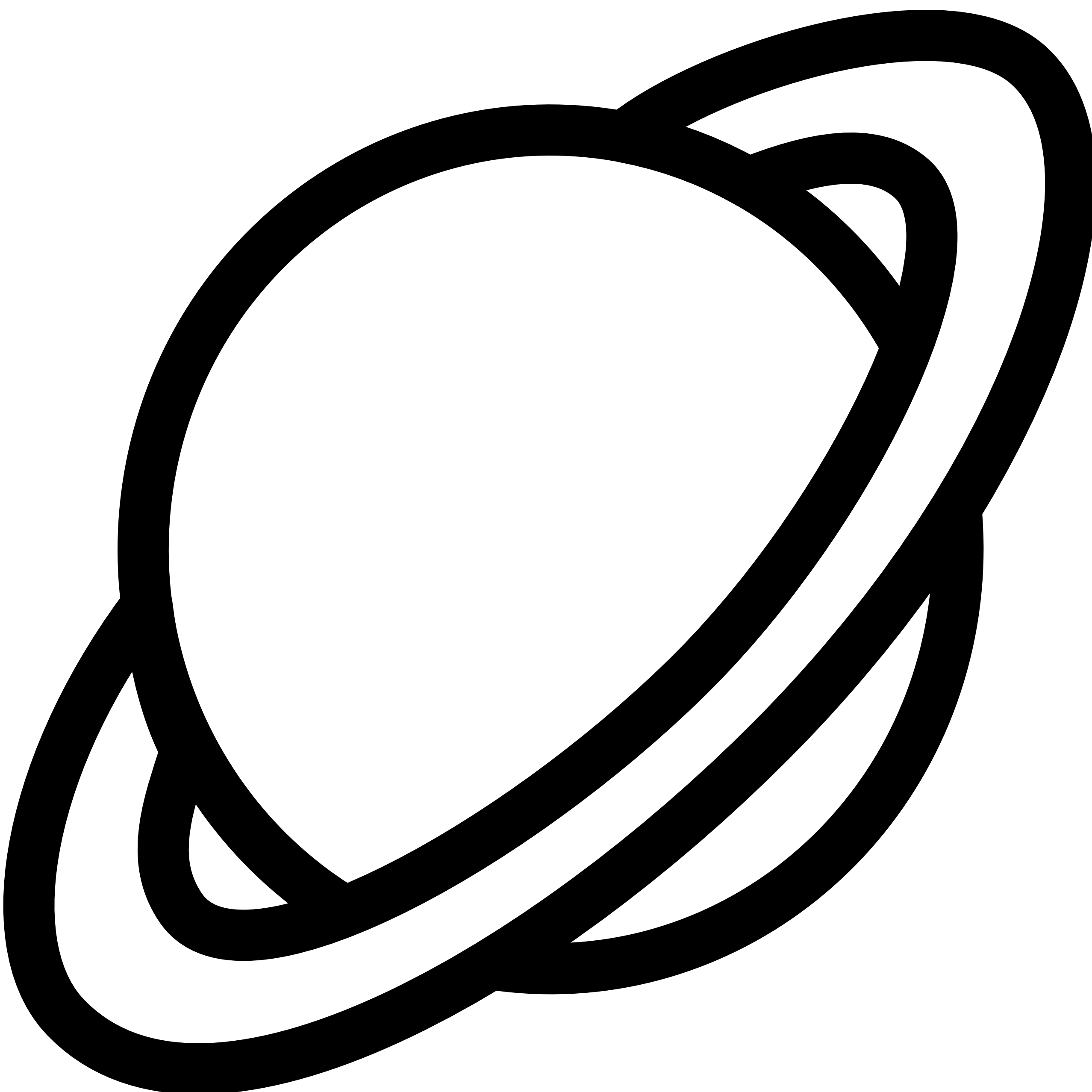 Saturn Clipart Black And White | Clipart Panda - Free ...