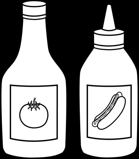 sauce%20clipart