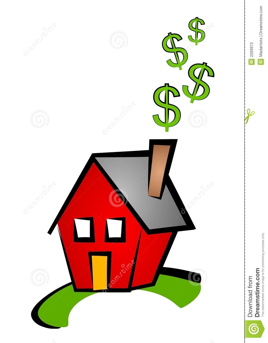 money house clipart - photo #4
