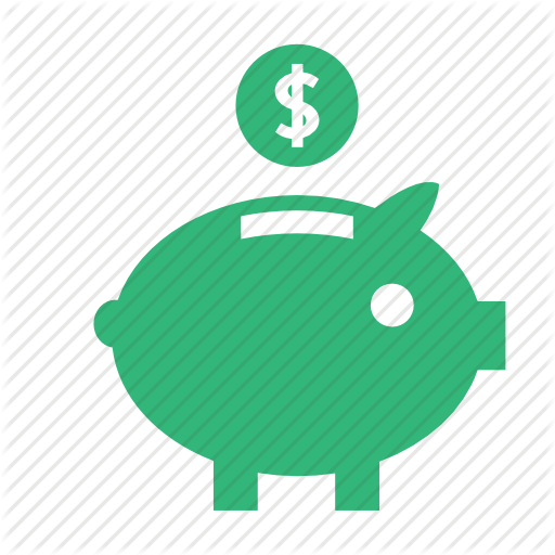 save money icon clipart panda free clipart images